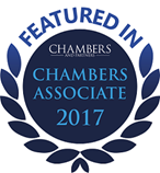 Wiley Rein's Chamber Associate Profile