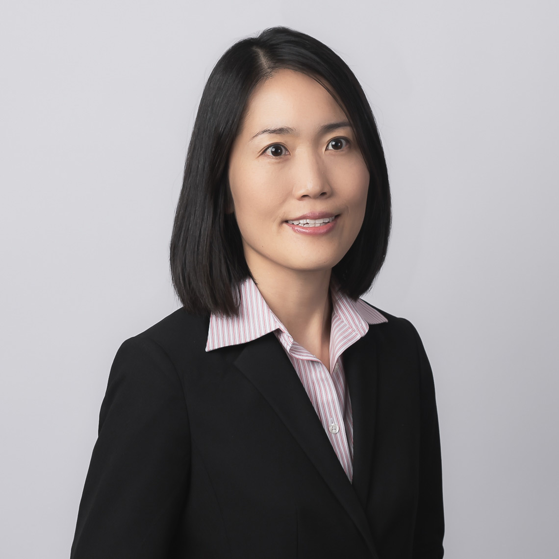 Photo of Xiaomin (Jasmine)  Su, Ph.D.