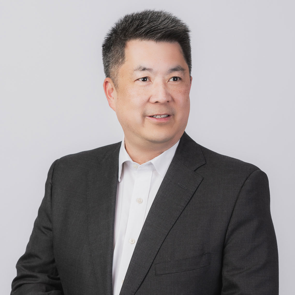 Photo of Lawrence M. Sung