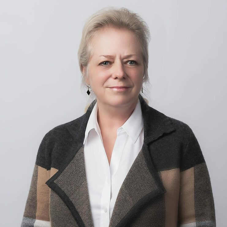 Martha Marrapese, Wiley Rein LLP Photo