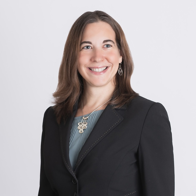 Jessica Rosenthal, Wiley Rein LLP Photo