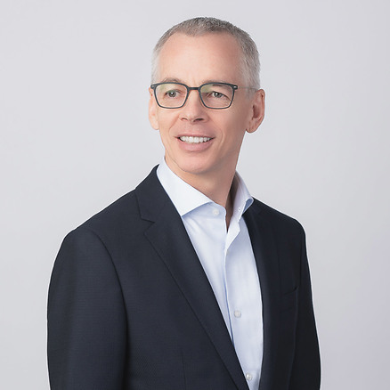 Photo of Peter D. Shields
