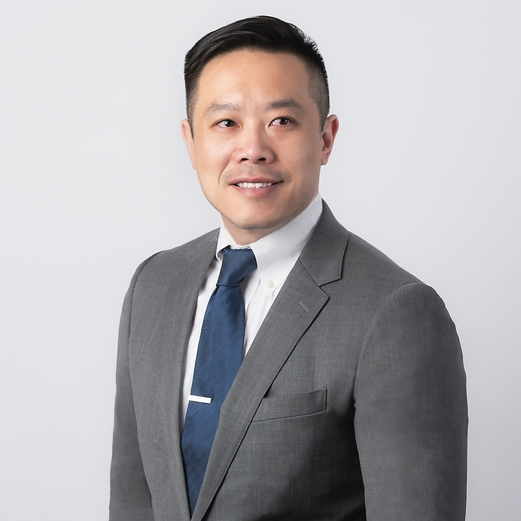 Shawn Chang, Wiley Rein LLP Photo