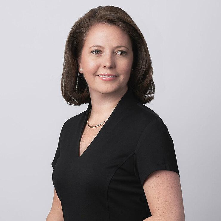 Megan Brown, Wiley Rein LLP Photo