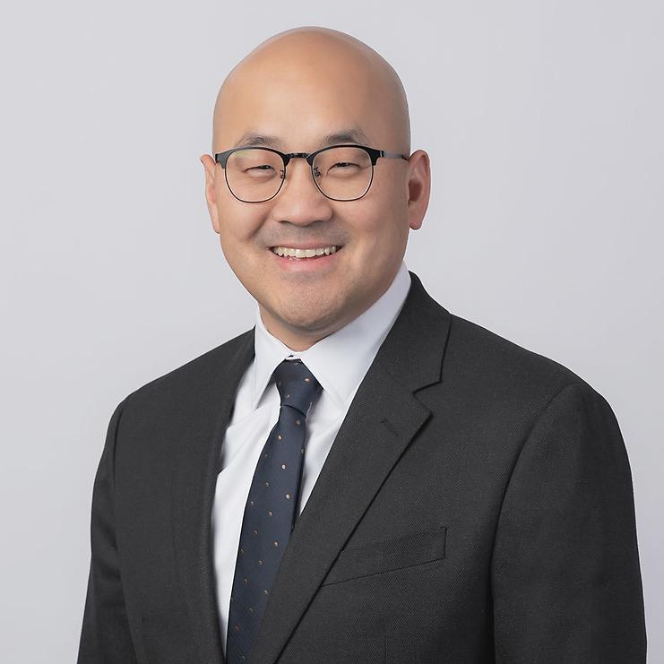 Peter Hyun, Wiley Rein LLP Photo