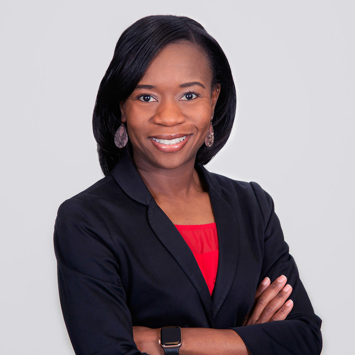 Photo of Jerita Salley