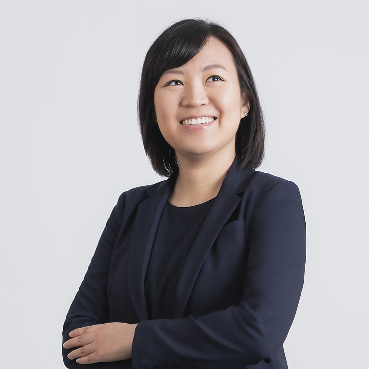 Elizabeth Lee, Wiley Rein LLP Photo