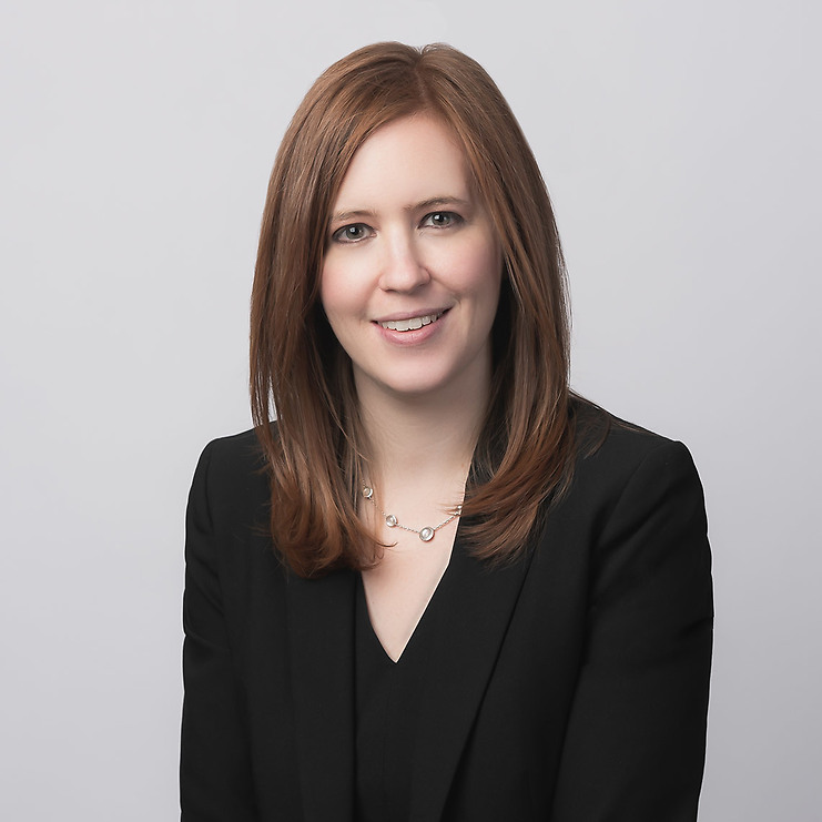 Meredith Singer, Wiley Rein LLP Photo