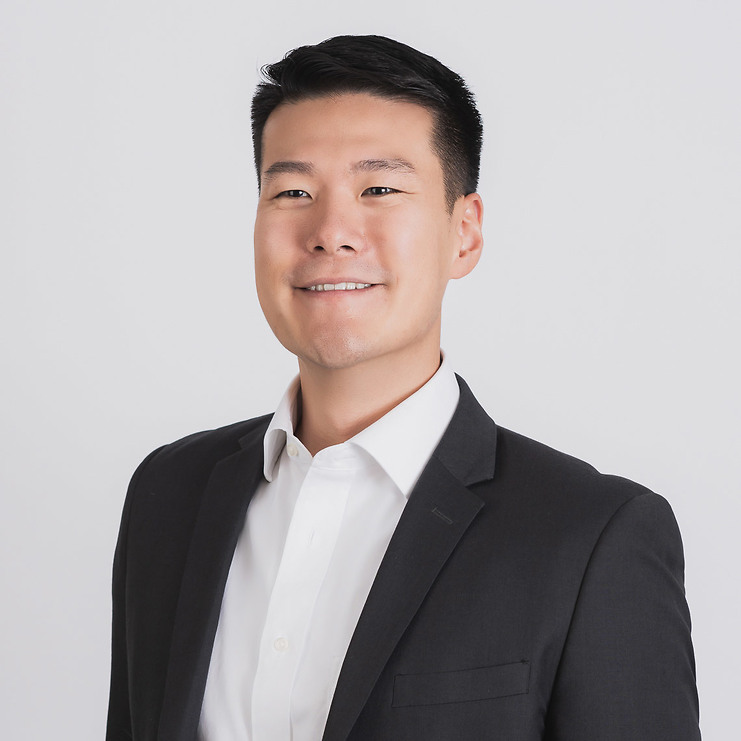 Frank Chang, Wiley Rein LLP Photo