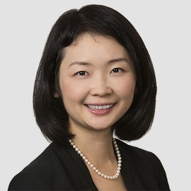 Photo of Ying  Lin