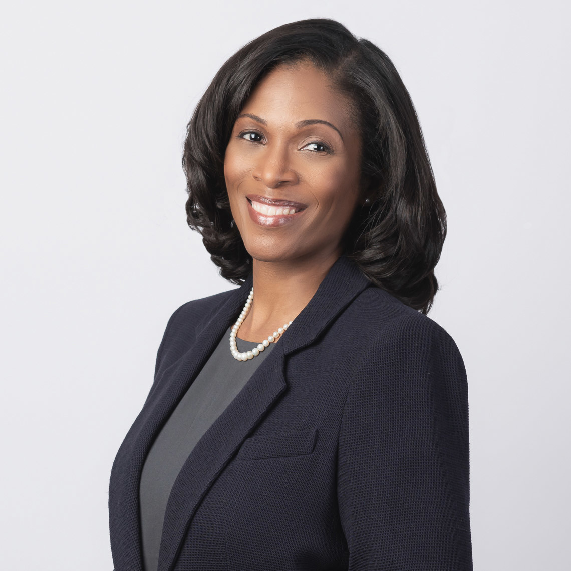 Photo of Kendra P. Norwood